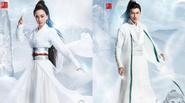 Chuyện tình oan nghiệt của Lưu Khải Uy và Dương Dung