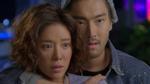 'Gái xấu' Hwang Jung Eum sững sờ khi được Choi Si Won ôm