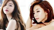 12 sao Hàn xinh đẹp quyến rũ hơn với tóc ngắn