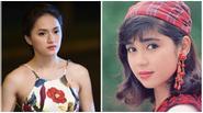 Hương Giang Idol được mời đóng phim vì giống Việt Trinh thời trẻ