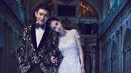"""Huỳnh Hiểu Minh viết tâm thư sau đám cưới: """"Tôi không phải hoàng tử"""""""