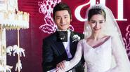 Nhìn lại toàn cảnh hôn lễ triệu đô của Huỳnh Hiểu Minh và Angelababy
