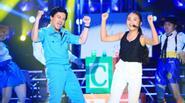 """GMTQN: Khán giả """"choáng"""" khi nghe Phương Mỹ Chi hát tiếng Thái"""