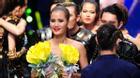 Hương Ly chiến thắng thuyết phục ở VietNam's Next Top Model