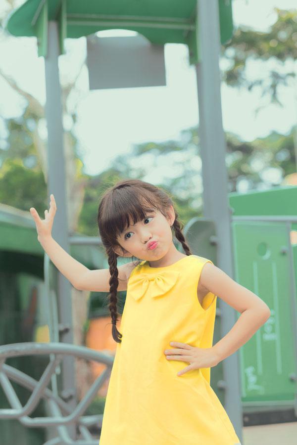 HH Ngọc Diễm khoe con gái xinh đẹp như thiên thần ảnh 15