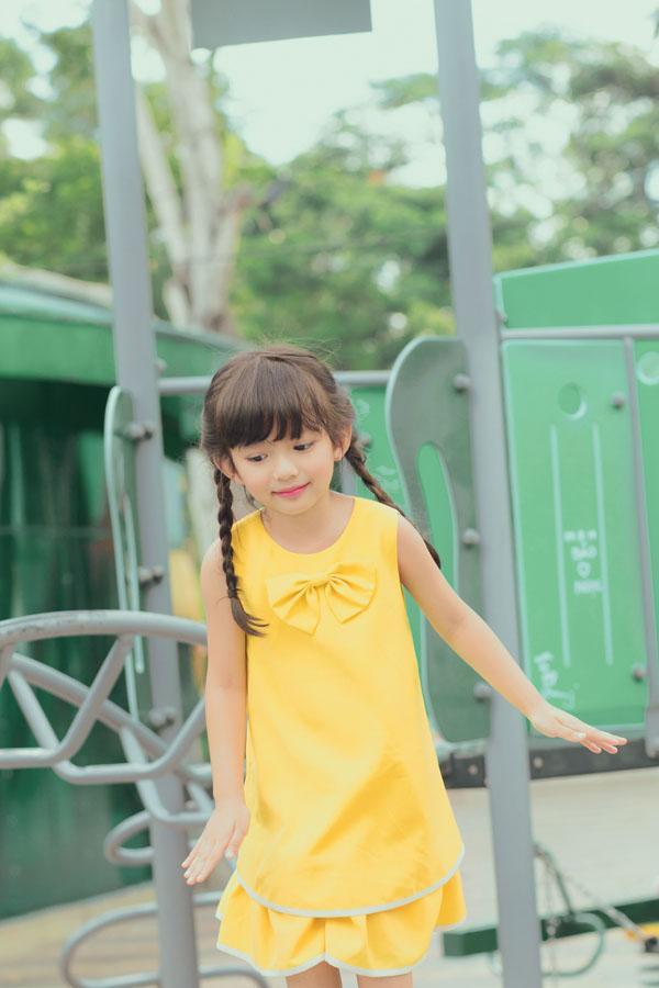 HH Ngọc Diễm khoe con gái xinh đẹp như thiên thần ảnh 16