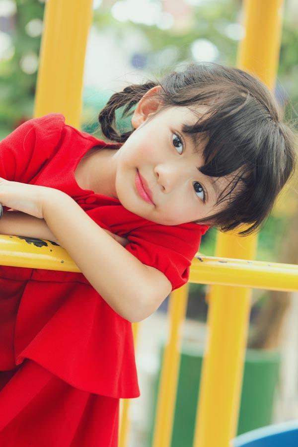 HH Ngọc Diễm khoe con gái xinh đẹp như thiên thần ảnh 21