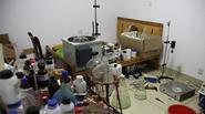 Trung Quốc: Giáo viên bỏ nghề theo nghiệp... sản xuất ma túy đá