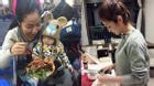 Facebook 24h: Jennifer Phạm vào bếp - Ốc Thanh Vân