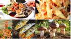 5 món ăn nên thử khi đến Hàn Quốc mùa thu
