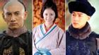 3 bộ phim cứu vớt sự nghiệp của sao Hoa ngữ