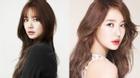 Yoon Eun Hye điêu đứng vì scandal đạo nhái