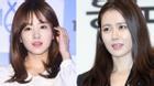 Park Bo Young xinh như búp bê - Son Ye Jin trẻ trung quên tuổi tác