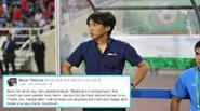 Rộ tin HLV Miura sẵn sàng chia tay đội tuyển Việt Nam