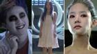 Ý tưởng hóa trang Halloween độc đáo từ phim Hàn