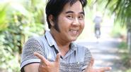 Anh trai Thành Lộc không vợ con, ở nhà thuê, đi xe ôm