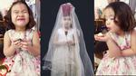 Facebook 24h: Con gái Thành Trung làm