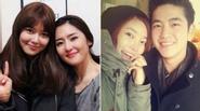 Ngưỡng mộ nhan sắc của những anh chị em ruột sao Hàn