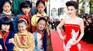 Lý Thần khoe ảnh Phạm Băng Băng thời thơ ấu, phủ nhận tin thẩm mỹ