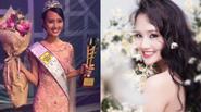 Chân dài VIệt bất ngờ giành giải Á hậu tại cuộc thi sắc đẹp quốc tế