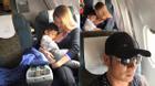 Facebook 24h: Bằng Kiều gọi Subeo là người tình trẻ theo chân mẹ Hà đi diễn