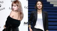 """SNSD SooYoung """"nam tính"""", HyunA khoe vẻ sexy chết người tại sự kiện"""