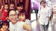 Facebook 24h: Phạm Hương về nơi bình yên - Hoàng Yến tuyển người yêu
