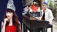"""Làng giải trí Việt và những chiêu trò PR """"xưa nay hiếm"""""""
