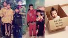 Facebook 24h: Thủa ấu thơ đáng yêu của HH Phạm Hương - Elly Trần