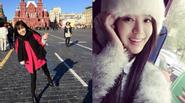 Hình ảnh mới nhất của hot girl Tú Linh sau scandal