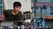 """Nghẹt thở cuộc vây bắt tên """"trùm ma túy"""" của gần 100 trinh sát"""