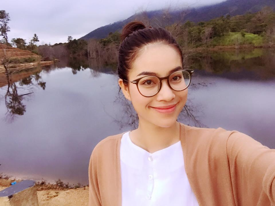 """""""Sợ dư luận"""" Hoa hậu Phạm Hương tìm về chốn bình yên để tĩnh tâm ảnh 3"""
