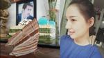 Kiều Oanh gửi lời chúc sinh nhật đến chồng quá cố Duy Nhân