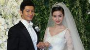 """Huỳnh Hiểu Minh: """"Tôi dùng tiền mình tự kiếm được để tổ chức đám cưới"""""""