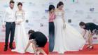 Kỳ Duyên khẳng định thi Hoa hậu không phải để dấn thân showbiz