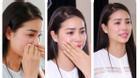 HH Phạm Hương khóc nức nở khi về thăm trường cũ