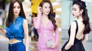 """Gu thời trang ngày càng """"lên đời"""" của Angela Phương Trinh"""