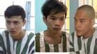 Hai nghi phạm thảm án Bình Phước tỏ vẻ hối hận