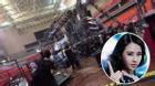 Sập sân khấu concert Thái Y Lâm, một người chết hơn chục người bị thương
