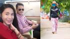 Vợ chồng Thuỷ Tiên đi siêu xe đón con gái cũng không yên với dư luận