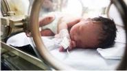 Lạnh người mẹ ném con còn nguyên dây rốn từ cửa sổ bệnh viện