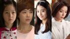 4 'bản sao nhí' của người đẹp Hwang Jung Eum