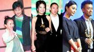 Đắng cay cảnh mỹ nhân Hoa ngữ bị người tình ruồng rẫy