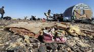 Vụ rơi máy bay Nga: Loại bỏ nguyên nhân kỹ thuật và con người