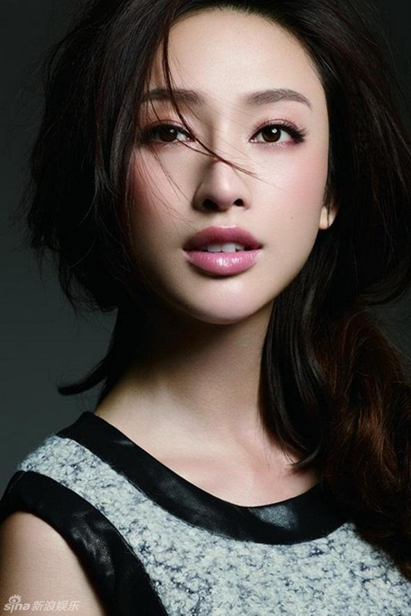 6 kiều nữ Hoa ngữ có sắc vóc nhưng mãi chưa thành sao