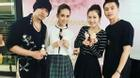Châu Kiệt Luân tổ chức tiệc dịp con gái tròn 100 ngày tuổi