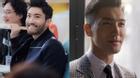 Phát sốt với màn 'lột xác' của Choi Si Won