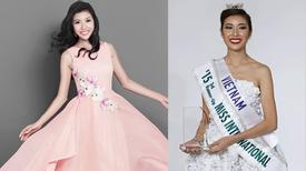 Vì sao Thúy Vân thành công ghi dấu lịch sử tại Hoa hậu Quốc tế 2015?