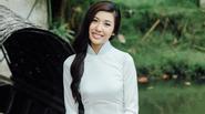 Thúy Vân lần đầu chia sẻ cảm xúc sau đăng quang Á hậu 3 HHQT 2015