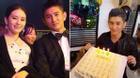 Lưu Thi Thi, Hồ Hạnh Nhi và Cổ Cự Cơ nô nức chuẩn bị làm đám cưới